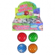 Squeezy Mesh Ball