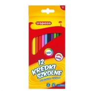 Colouring Pencils, 12 Colours