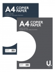 A4 Copier Paper, 60 Sheets - Best Seller