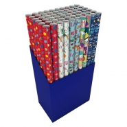 Kids Birthday Giftwrap, 3m