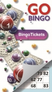 450 Bingo Tickets
