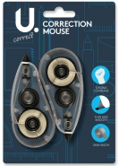 Correction Mouse, 2pk